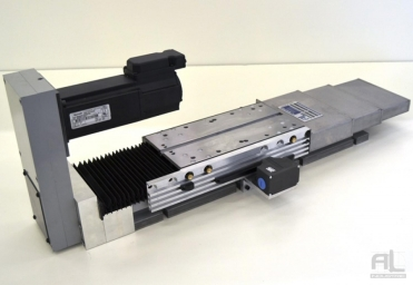 AL Industrie Telescop-Abdeckungen