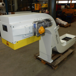 Dimeco Linapunch T12D forderer