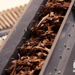 Holzplatten forderer