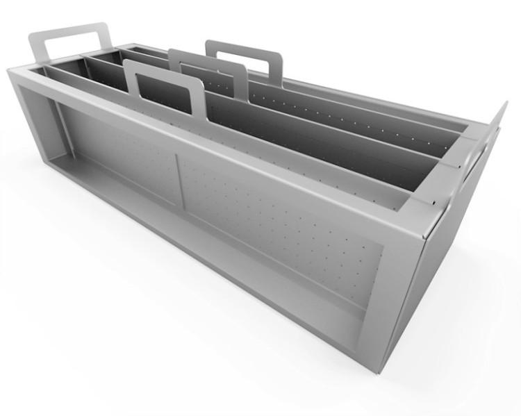 Korb von filtration forderer AL Industrie