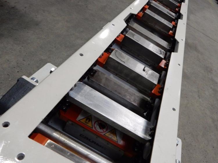 Magnetischer teppich AL industrie