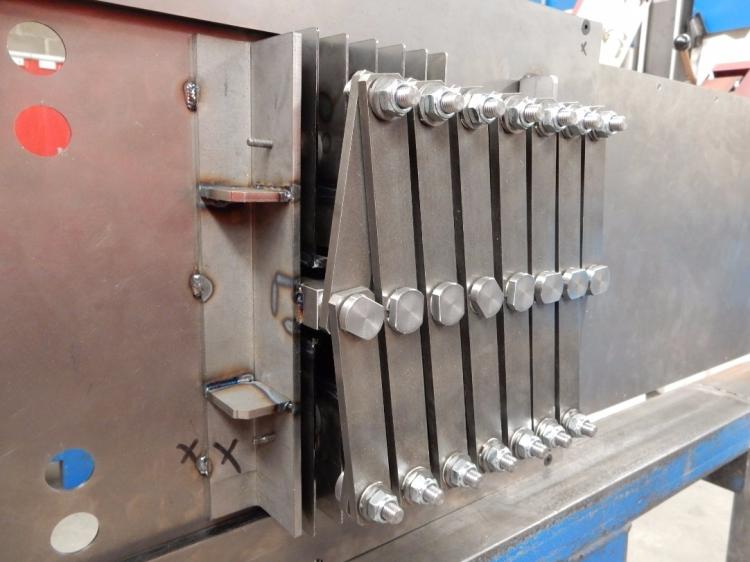 Stromabnehmer von HALBRONN HN630